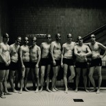 Men who Swim press photo