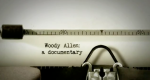 Woody Allen: A Documentary / Still frame from trailer