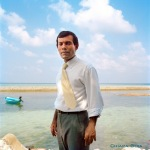 Former president of the Maldives, Mohamed Nasheed/ Photo: The Film´s website.