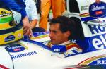 Ayrton Senna/ Photo from flm´s website; http://www.sennamovie.com/media.php