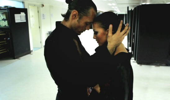 Ballroom Dancer / Photo from press kit