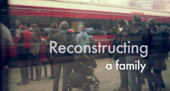 Reconstructing a Family