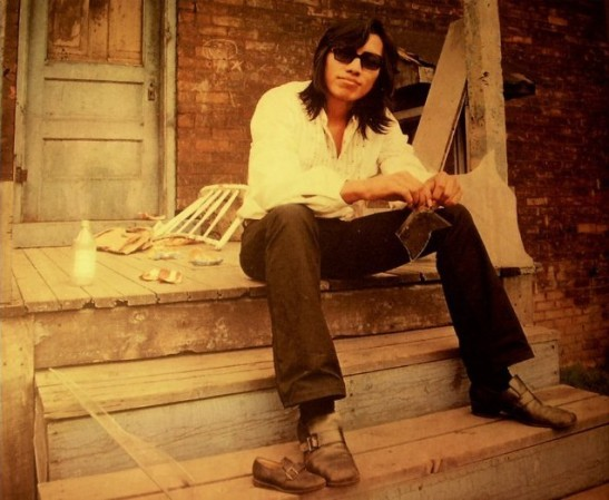 Searchng for Sugarman / Photo from press kit