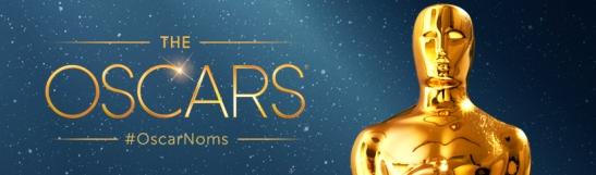 The 85th Oscars