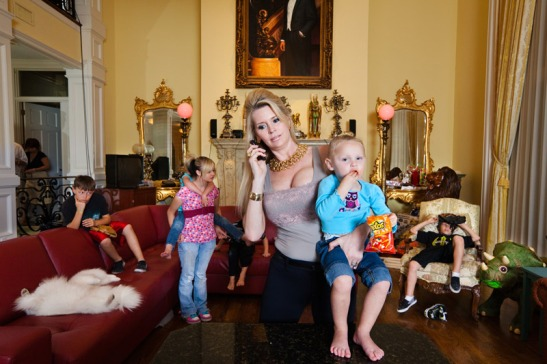 Queen of Versailles /Photo from press kit